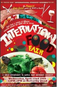Food Fair Spring '09
